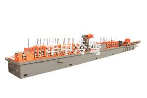高频焊管机组设备