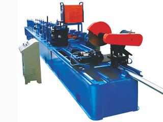 焊管成型设备